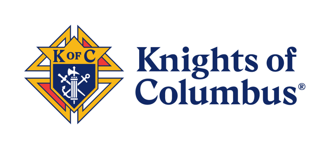Knights of Columbus New Logo