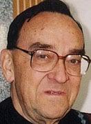 Rev. Alfred Bouchard