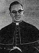 Rt. Rev. Msgr. J. S. Robinson